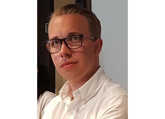 Oliwer Bäcklund 2018