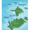 Shipwrecks in Saaremaa and Hiiumaa